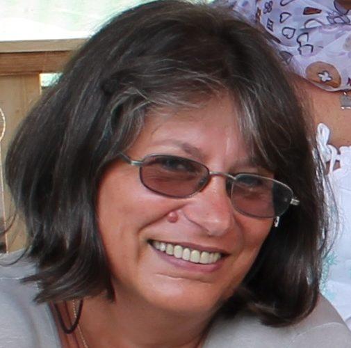 Daniela Sorea